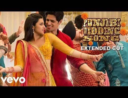 Punjabi Wedding Song Lyrics - Hasee Toh Phasee