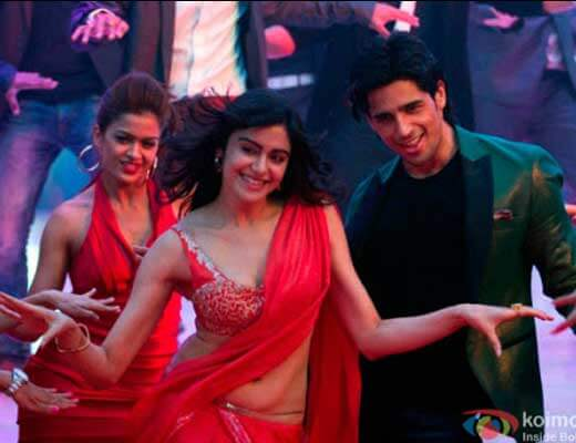Shake It Like Shammi Lyrics - Hasee Toh Phasee