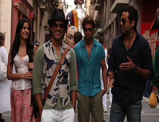 ZNMD-Poems---Zindagi-Na-Milegi-Dobara---Lyrics-In-Hindi