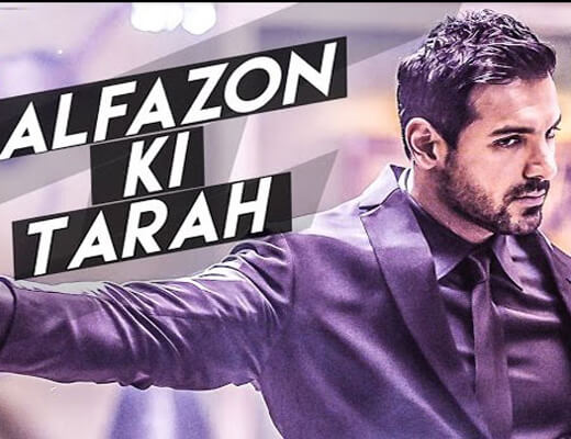 Alfazon-Ki-Tarah---Rocky-Handsome---Lyrics-In-Hindi