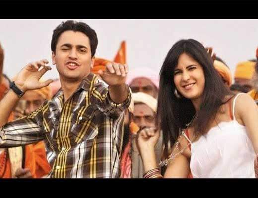 Choomantar Lyrics - Mere Brother Ki Dulhan
