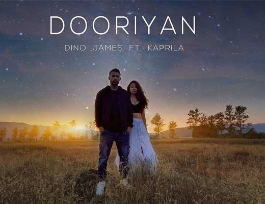Dooriyan Lyrics - Dino James