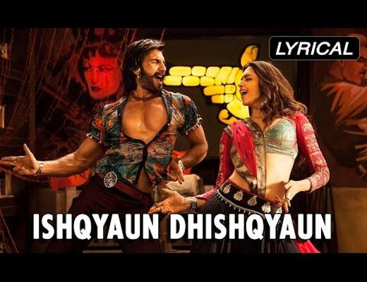 Ishqyaun-Dhishqyaun---Ram-Leela---Lyrics-In-Hindi