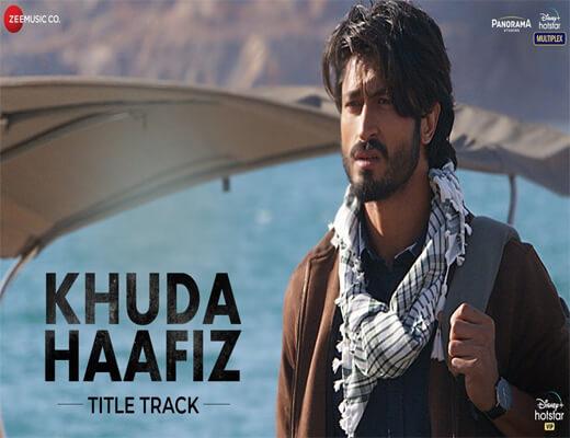 Khuda-Haafiz---Yaara---Lyrics-In-Hindi