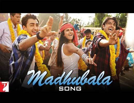 Madhubala Lyrics - Mere Brother Ki Dulhan