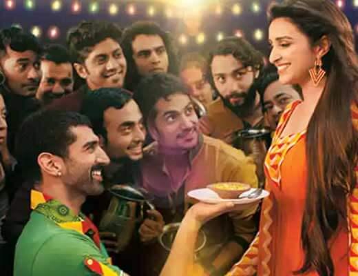 Mannat Lyrics - Daawat-e-Ishq