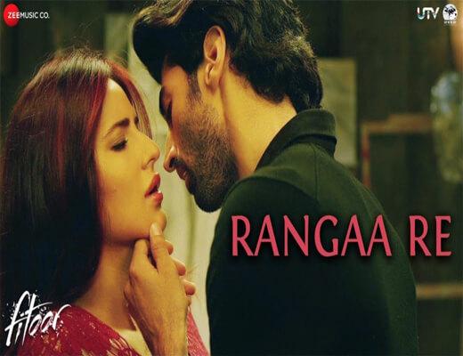 Rangaa-Re---Fitoor---Lyrics-In-Hindi