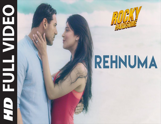 Rehnuma---Rocky-Handsome---Lyrics-In-Hindi