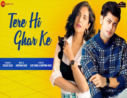 Tere-Hi-Ghar-Ke---Yasser-Desai---Lyrics-In-Hindi