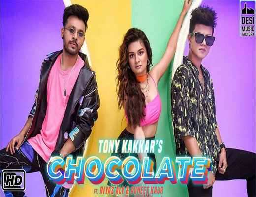 Chocolate---Tony-Kakkar---Lyrics-In-Hindi