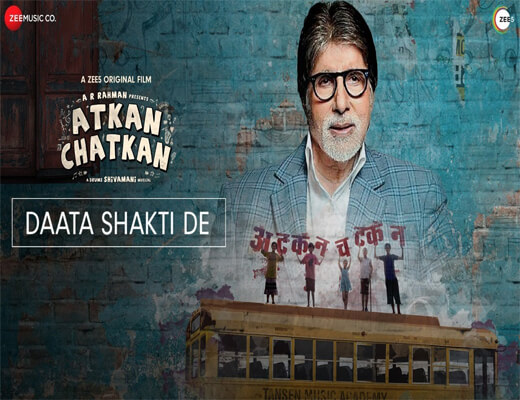 Daata-Shakti-De---Atkan-Chatkan---Lyrics-In-Hindi