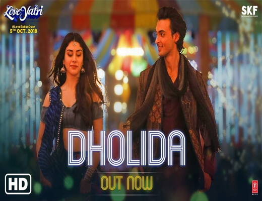 Dholida---Loveratri---Lyrics-In-Hindi