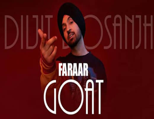 Faraar---G.O.A.T.---Lyrics-In-Hindi