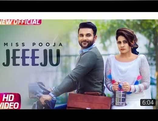 Jeeju Lyrics - Miss PoojaHarish Verma