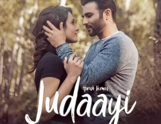 Judaayi Lyrics - Harish Verma