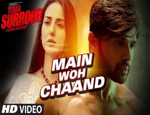 Main-Woh-Chaand---Tera-Suroor-2---Lyrics-In-Hindi