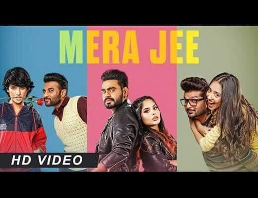 Mera Jee Lyrics - Prabh Gill