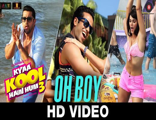 Oh-Boy---Kyaa-Kool-Hain-Hum-3---Lyrics-In-Hindi