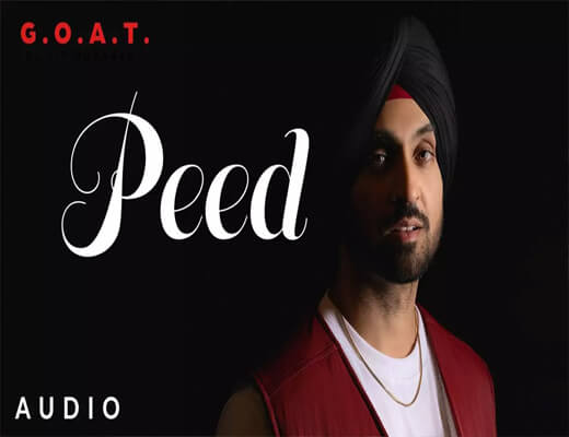 Peed---G.O.A.T.---Lyrics-In-Hindi