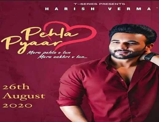 Pehla Pyaar Lyrics - Harish Verma