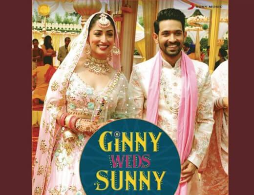 Phir Chala Lyrics – Ginny weds Sunny