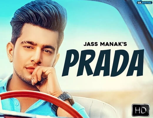 Prada Lyrics - Jass Manak