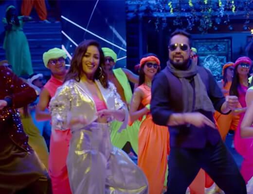 Sawan Mein Lag Gayi Aag Lyrics – Ginny Weds Sunny