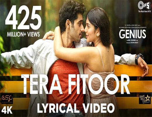 Tera-Fitoor---Genius---Lyrics-In-Hindi