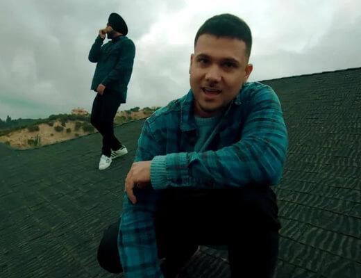 Tu Hi Das De Lyrics - Simar Panag