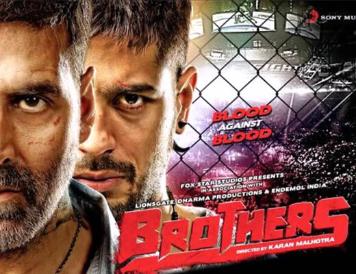 Brothers Anthem Lyrics - Brothers