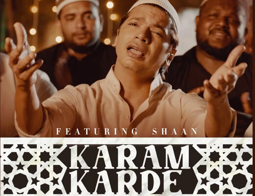 Karam Karde Lyrics – Shaan