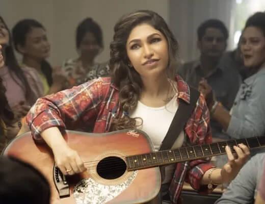 Tanhaai Lyrics – Tulsi Kumar