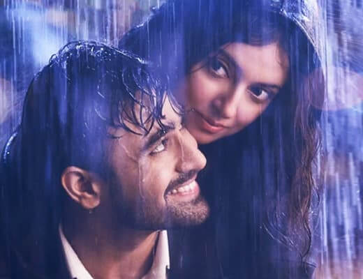 Teri Aankhon Mein Lyrics – Darshan Raval, Neha Kakkar