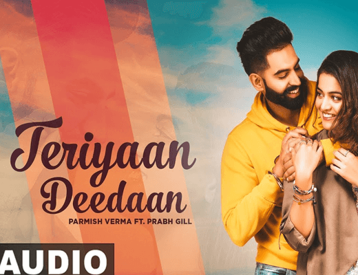 Teriyaan Deedaan Lyrics - Prabh Gill