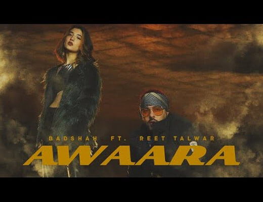 Awaara Lyrics – Badshah