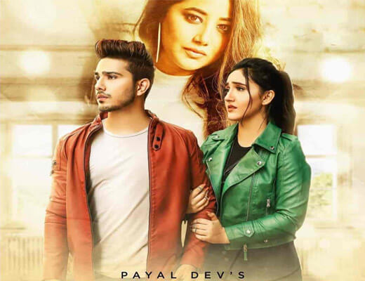 Bahot Roye Lyrics – Payal Dev