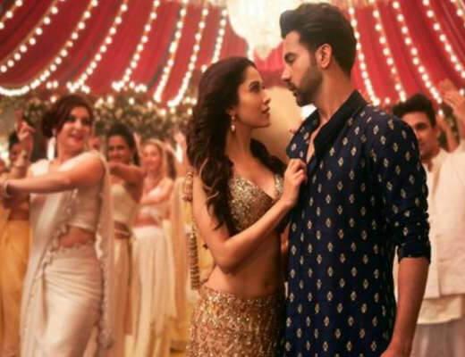 Deedar De Lyrics – Chhalaang