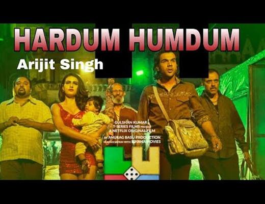 Hardum Humdum Lyrics – Arijit Singh