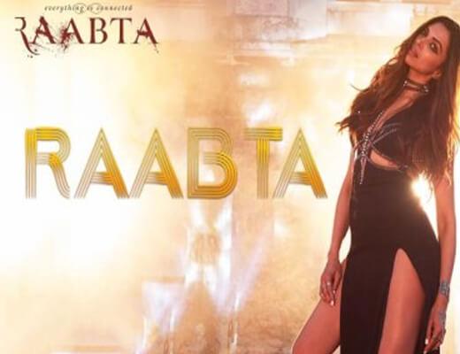 Raabta Title Song Lyrics - Raabta
