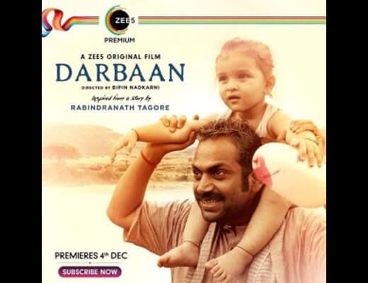 Behti Si Lyrics – Darbaan
