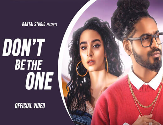 Don't Be The One Lyrics – Bantai, Kara