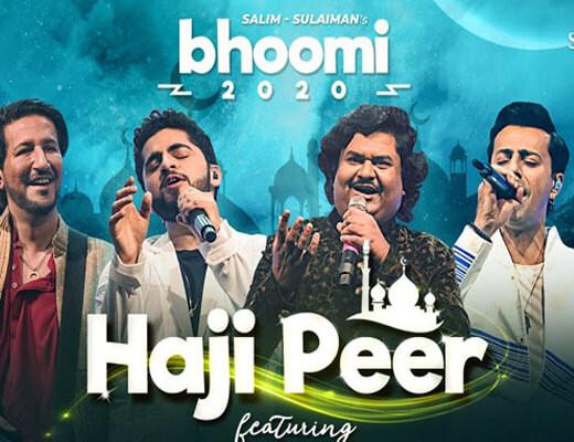 Haji Peer Lyrics – Bhoomi 2020
