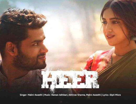 Heer Lyrics – Durgamati