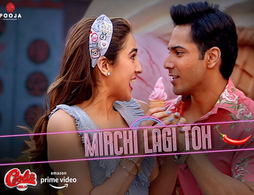 Mirchi Lagi Toh Lyrics – Coolie No. 1