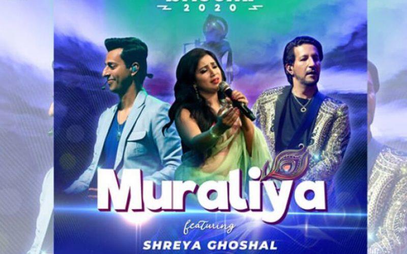 Muraliya Lyrics – Shreya Ghoshal