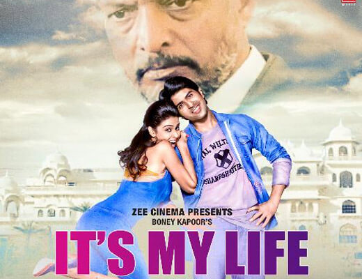 Na Samajh Dil Lyrics – It's My Life
