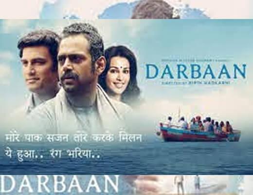 Rang Bhariya Lyrics – Darbaan