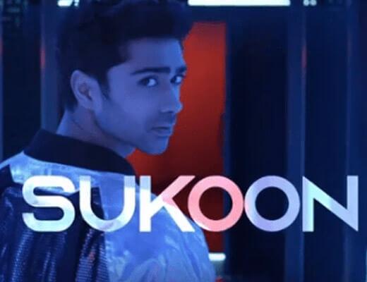 Sukoon Lyrics – Taaruk