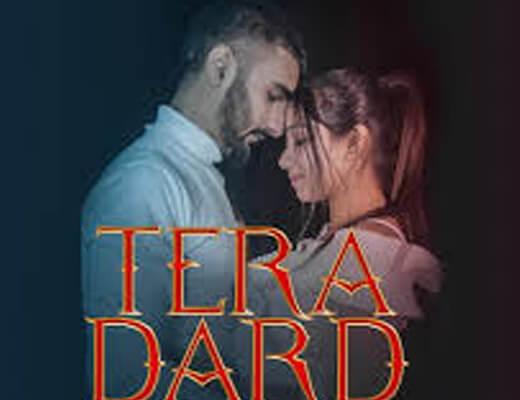 Tera dard Lyrics – RCR
