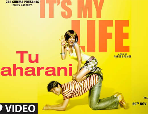 Tu Maharani Lyrics – It's My Life